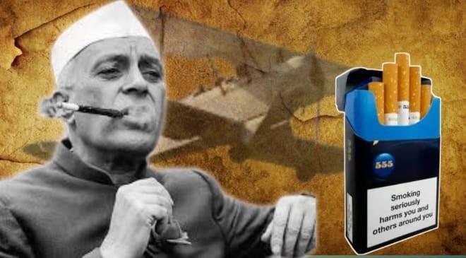 nehru feature inmarathi