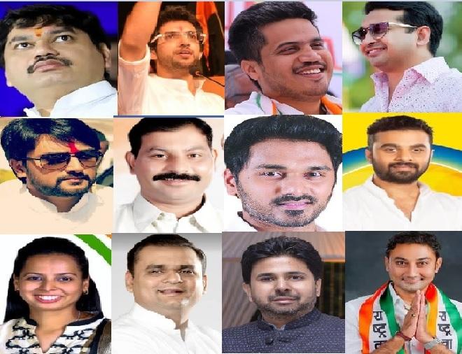 nepotism in politics inmarathi