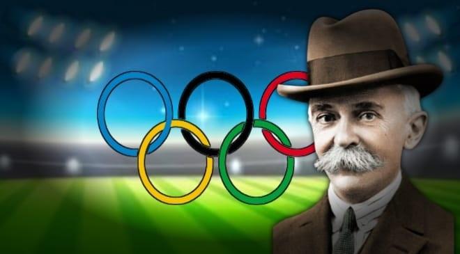 olympic logo inmarathi