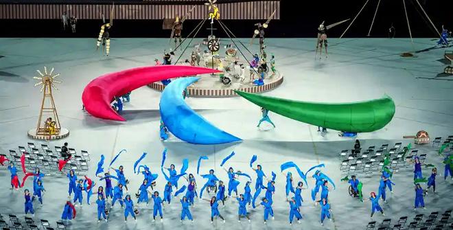 paralympics inmarathi