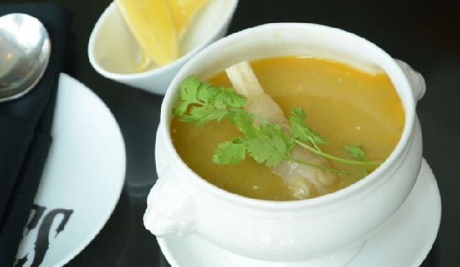 paya soup inmarathi