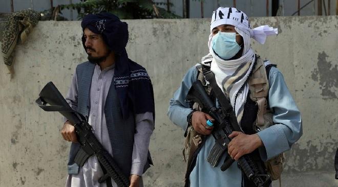 talibani inmarathi