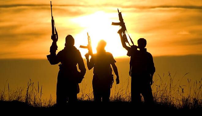 terrorists inmarathi