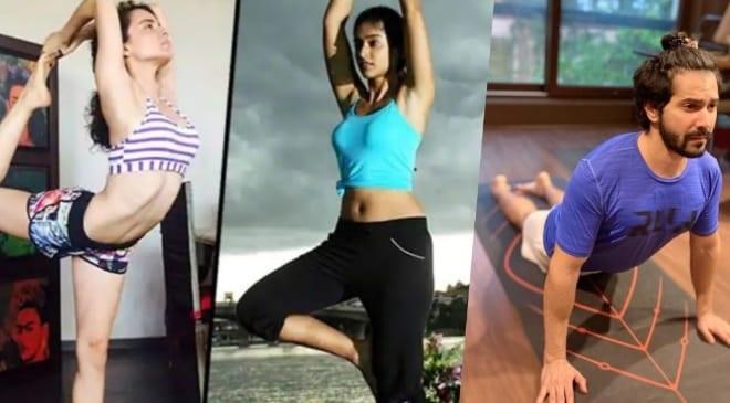women exer inmarathi