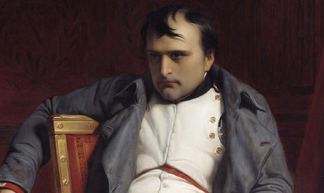 Napoleon Bonaparte inmarathi