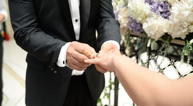 Wedding IM