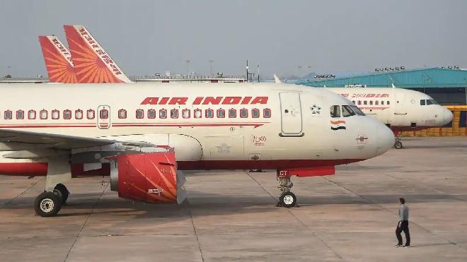 air india inmarathi