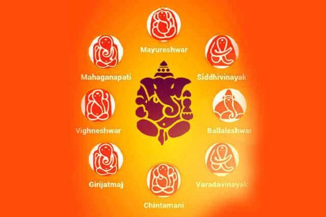 ashtvinayak inmarathi