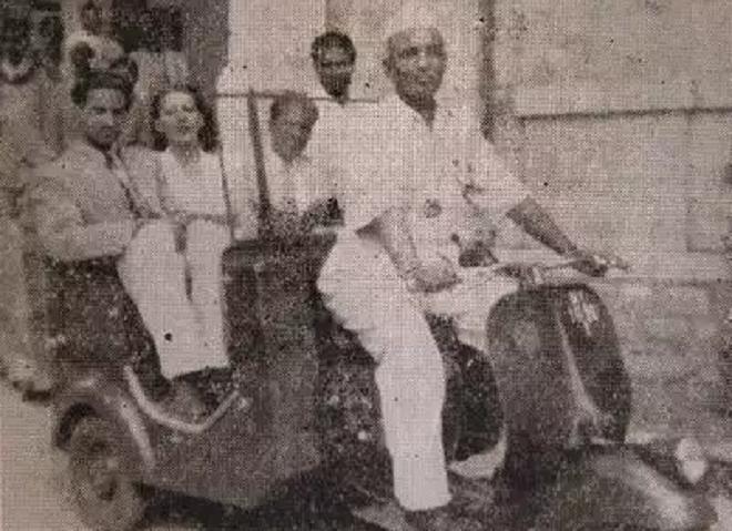 auto rickshaw 2 inmarathi