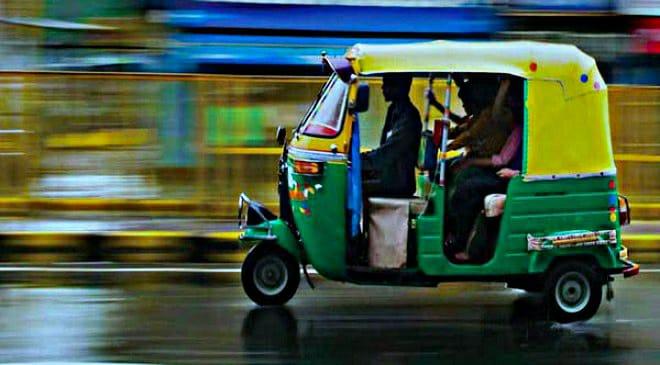 auto rickshaw f inmarathi