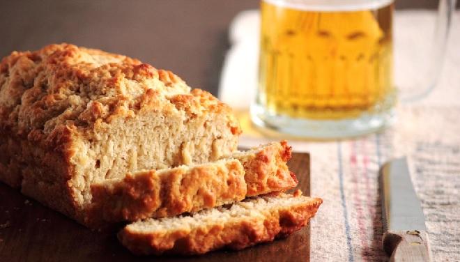 beer and bread inmarathi