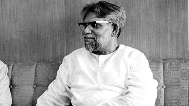 bhola paswan shastri inmarathi