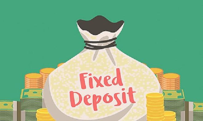 fixed deposit inmarathi