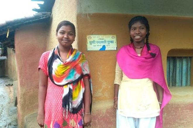 girl 1 inmarathi