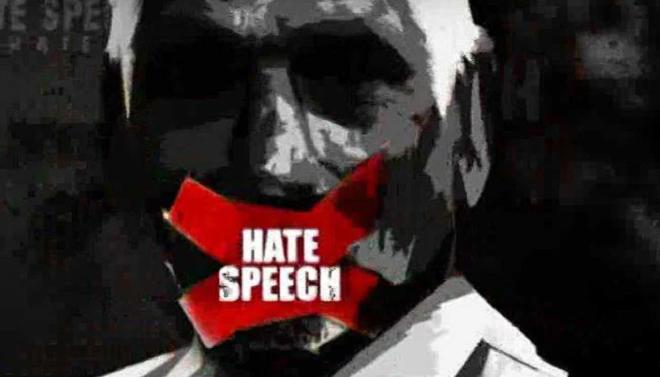 hate speech inmarathi