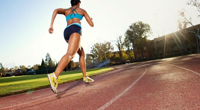 jogging InMarathi
