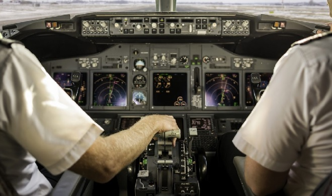 pilot inmarathi