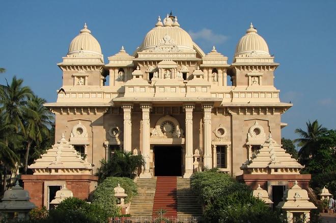 ramkrishn inmarathi