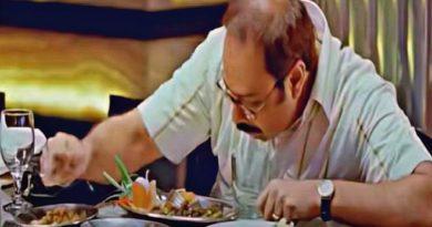 sachin khedekar drinks scene inmarathi