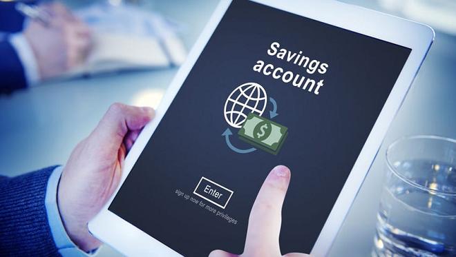 saving account inmarathi