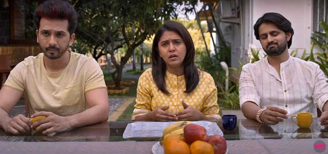 soppa nasta kahi inmarathi 2
