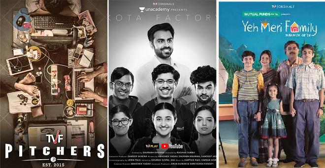 tvf series inmarathi