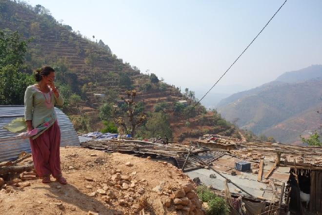 village 1 inmarathi