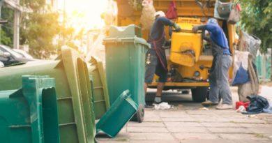 waste management inmarathi