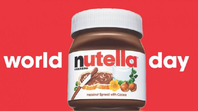 world nutella day inmarathi
