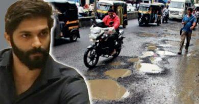 ami kdmc road inmarathi