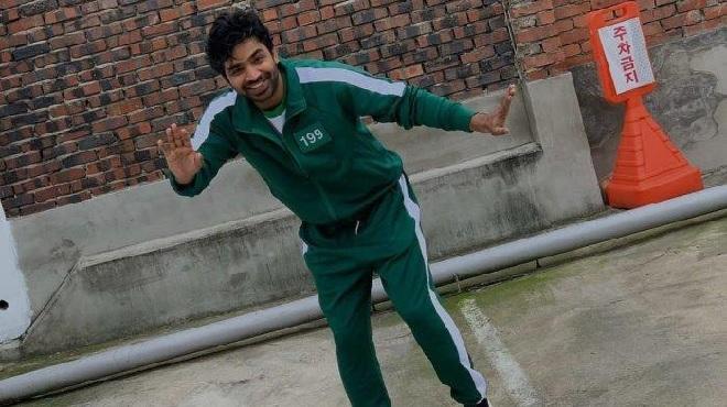 anupam tripathi player 199 inmarathi