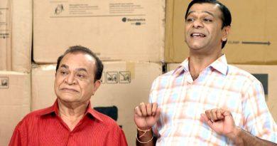 bagha and nattu kaka inmarathi 1