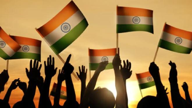 freedom inmarathi