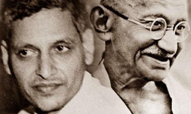 godse and gandhi inmarathi