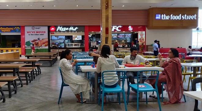 mall image inmarathi