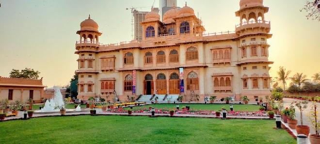mohatta palace inmarathi 1