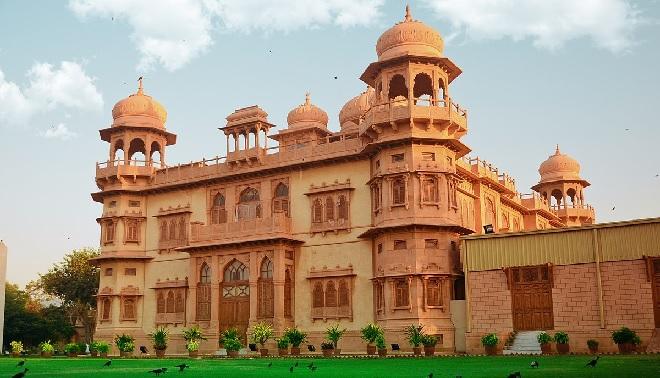 mohatta palace inmarathi