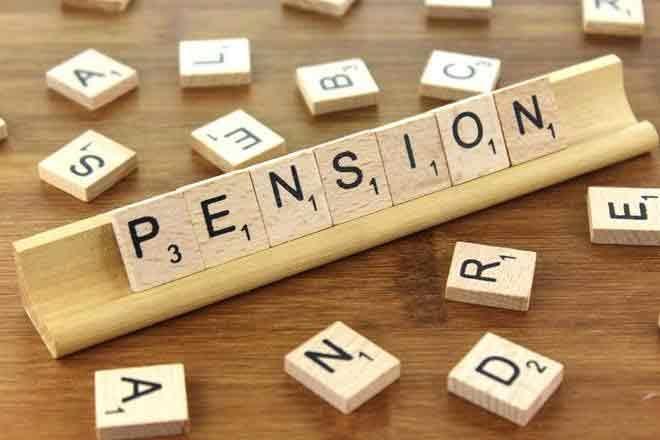 pension inmarathi