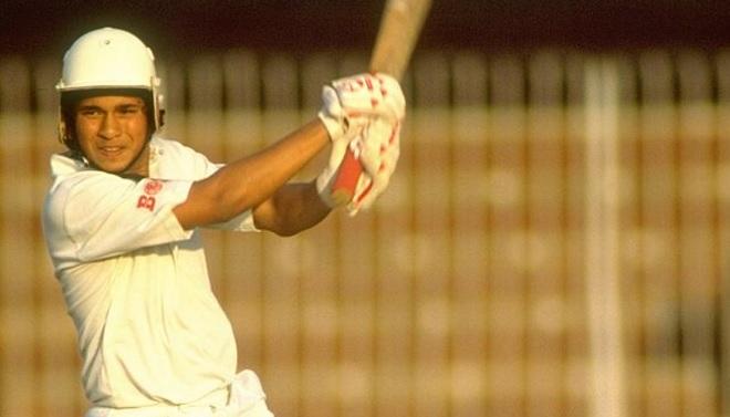 sachin tendulkar batting inmarathi