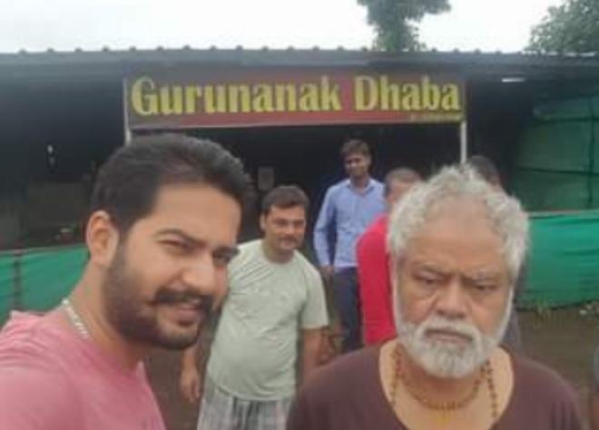 sanjay mishra inmarathi