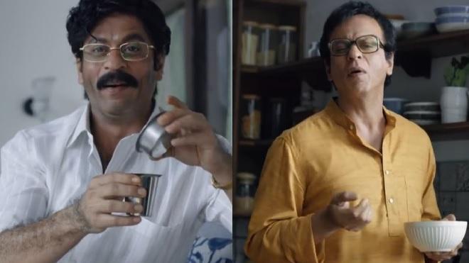 shahrukh khan in byjus ad inmarathi