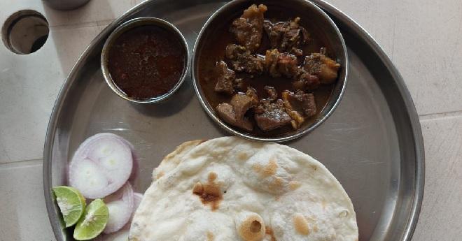 sherva and bhakri inmarathi