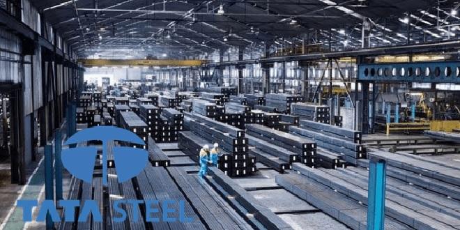 tata steel inmarathi