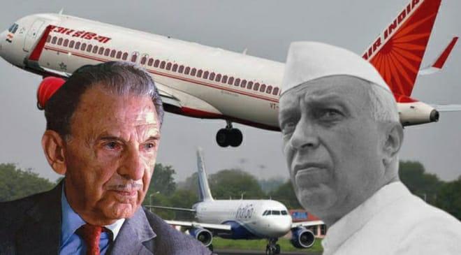 tata vs air india featured inmarathi