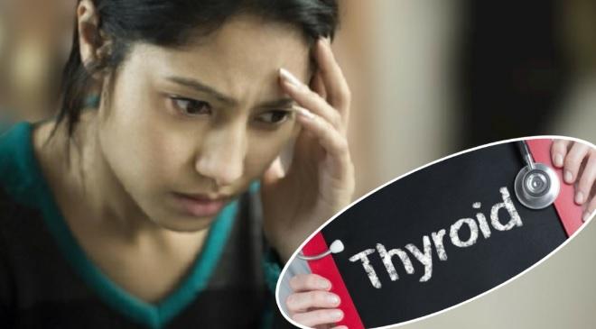 thyroid inmarathi